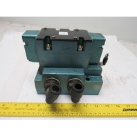 MAC Pneumatic Valve 150PSI