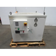 Turmoil OC-300IL Hydraulic Oil Refrigerated Chiller Cooling Unit 460V 3Ph
