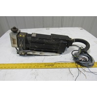 Emod VK63/2-140 380V 2800/3400RPM 2.20kW 3Ph Fan Cooled Servo Motor
