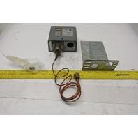 Johnson Controls P70KA-1C High Pressure Lockout Control