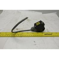 Balluff BNS 519-B2-R08-40-11 2 Position Roller Limit Switch