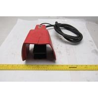 Bernstein F1-U1-UN 10A 500V Foot Pedal Operated Switch