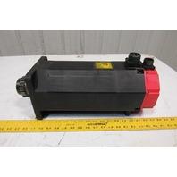 Fanuc A06B-0572-B003 10L 49Nm Stall Torque 3Ph 2000RPM 143V AC Servo Motor