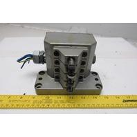 Yamatake Honeywell LDZ-5412 4 Position 125/250V AC/DC Micro Roller Plunge Switch