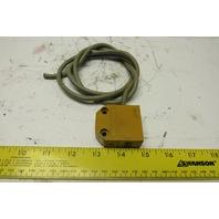 Omron TL-T5E1-7 12-24VDC Proximity Switch