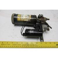 IHI SK-505 Small Metered Grease NLGI-0 Lubrication Pump