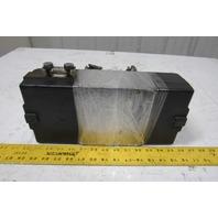 Amada PEGA 305072 CNC Punch Press Turret 2 Output Shaft Gear Turret Actuator