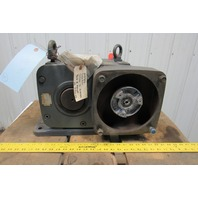 Demag AF10.B6.0.1.1 33.59:1 Ratio 52 RPM @ 1745 Input Helical Parallel Gearbox