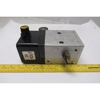 Parker PAR-15 W21542179B Regulating Pneumatic Valve