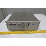 RadiSys MP3600 D/E/400W-IND 115/230V DC Server  W/ Network Cards