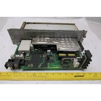 Fanuc A16B-2203-0641/07B 200VAC Input Power Regeneration Supply Module