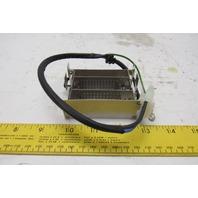 Glunz & Jensen 54562 Heater Element Dryer 230V 1500W