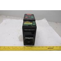 Danfoss 195N0049 VLT 2800 2.7kVA 220-240V Inverter Drive 0-1000Hz Output
