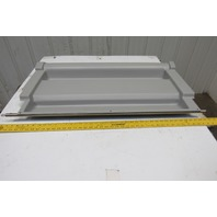 """Glunz & Jensen 88525 Replacement Lid Cover 34-1/2""""x20-1/2"""""""