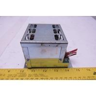 Lenze EZXDB1122A1 50W 208-230V Dynamic Breaking Module