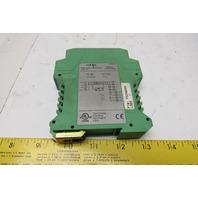 Red Lion PSDR6000 120-230V Input 24VDC Output Signal Conditioner Power Supply