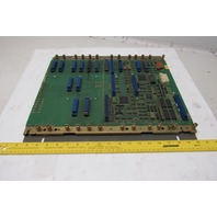 Fanuc A20B-2001-0060/03A Main Board PCB Backplane