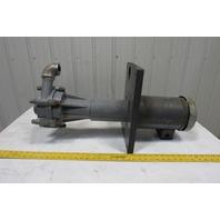 Baldor Serfilco 35M478S726G1 2Hp 3450RPM 3Ph 208-460V 50/60Hz Chemical Duty Pump