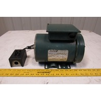 Reliance C56H1774H 1Hp 1725RPM 115-230/230V 1Ph Reversible Electric Motor 56C