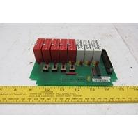 Keithley SRA-01 8 Channel Solid State I/O Module Accessory Board