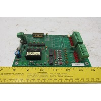 Sciemetric Model 811 Rev 1.1 808 User Termination Module