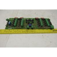 Sciemetric Model 251B Rev 1 16 Channel Transducer Analog Interface Multiplexer