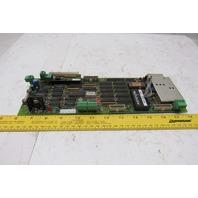 Sciemetric Model 237 Rev 4 16 Bit A/D Converter Circuit Board