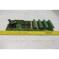 Sciemetric Model 226 Rev 2 16 Channel I/O SSR Solid State Relay Module