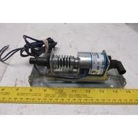 Gorman Rupp Model 17000-157 Oscillating Pump 230V