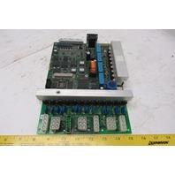 Glunz & Jensen HPU 56193-B Processor Board Parts/Repair No Returns