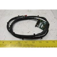 AGFA SE+59044007 PCB Scanline Sensor Left