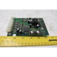Glunz  & Jensen A/S TMM 56014-C GJ+26476 Circuit Board