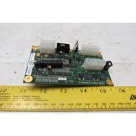AGFA SE+72306003 9A152 PCB Synchronous Motor Power Drive Board