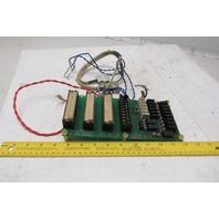 Fuji Fi-DST-1CN Circuit Control Board Card
