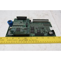 Glunz & Jensen 26415-B PC Board With PIM 56003-B