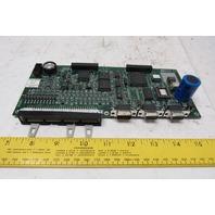 Glunz & Jensen 26415-B MPU-II/1005445 Rev. D Circuit Board