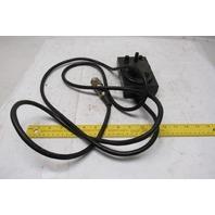 Fanuc A202B-8100-0660/10E Pulse Generator Hand Held Pendent