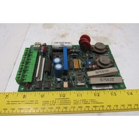 General Electric DS200CDBAG1BBB Contactor Driver Board Module