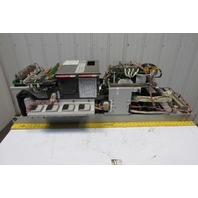 General Electric 3VSMJ537CD006 Drive Systems Main Spindle Motor Servo Controller