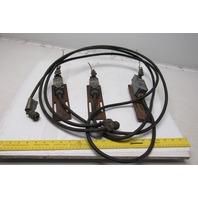 Allen Bradley 802T-AP 802T-A 600VAC Limit Switch Lot Of 3