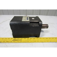 Bayside PG142-050 142mm Frame 50:1 Ratio Standard Backlash Inline Gear Reducer