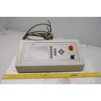 Rofin-Sinar Operator Interface Controller