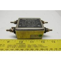 Fine Suntronix SN-E10H-CM 250V 10A 50/60Hz 1 Ph Noise Filter