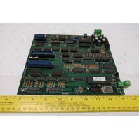 BEUL 0117 V1.2 Circuit Control Board