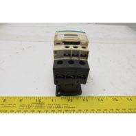 Telemecanique LC1D326 3Ph 18.5kW 690V Magnetic Starter Contactor 220V Coil