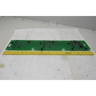 AGFA SE+64888002 SN/CID-III-87 PCB Cassette ID Reader Circuit Board