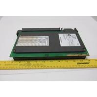 Allen Bradley 1771-IBD/B Rev F01 Ser B Input Module Card 10-30VDC