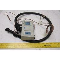 Emerson PS2-Y7K 115-230V Dual Pressure Control Pressostat