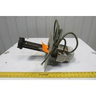 230/460V 3 Ph Motor With Centrifugal Pump