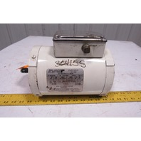 Reliance P56X4516P 3/4Hp 1725RPM 3Ph 208-230/460V Easy Clean Electric Motor 56C